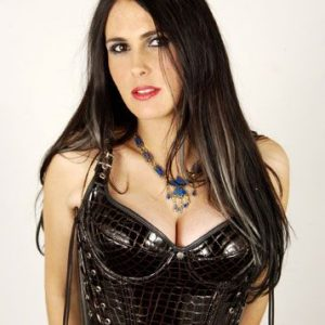 sharon den adel metal