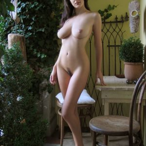 verena nude