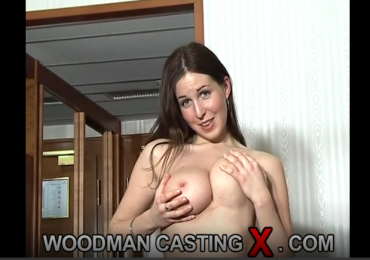 tereza woodman casting