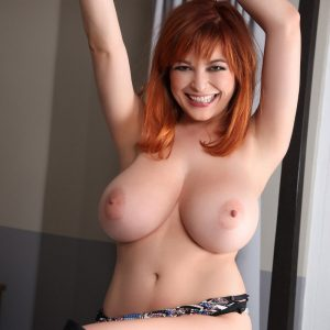 tessa fowler redhead