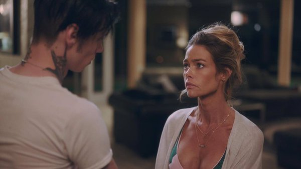 american satan denise richards