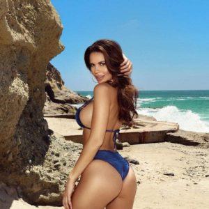 Tawny Jordan big tits