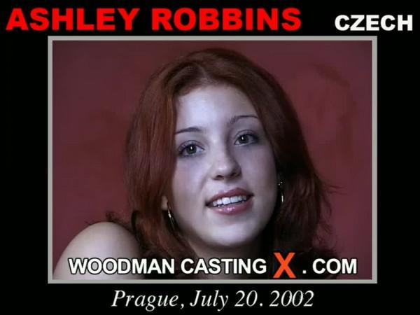 ashey robbins woodman