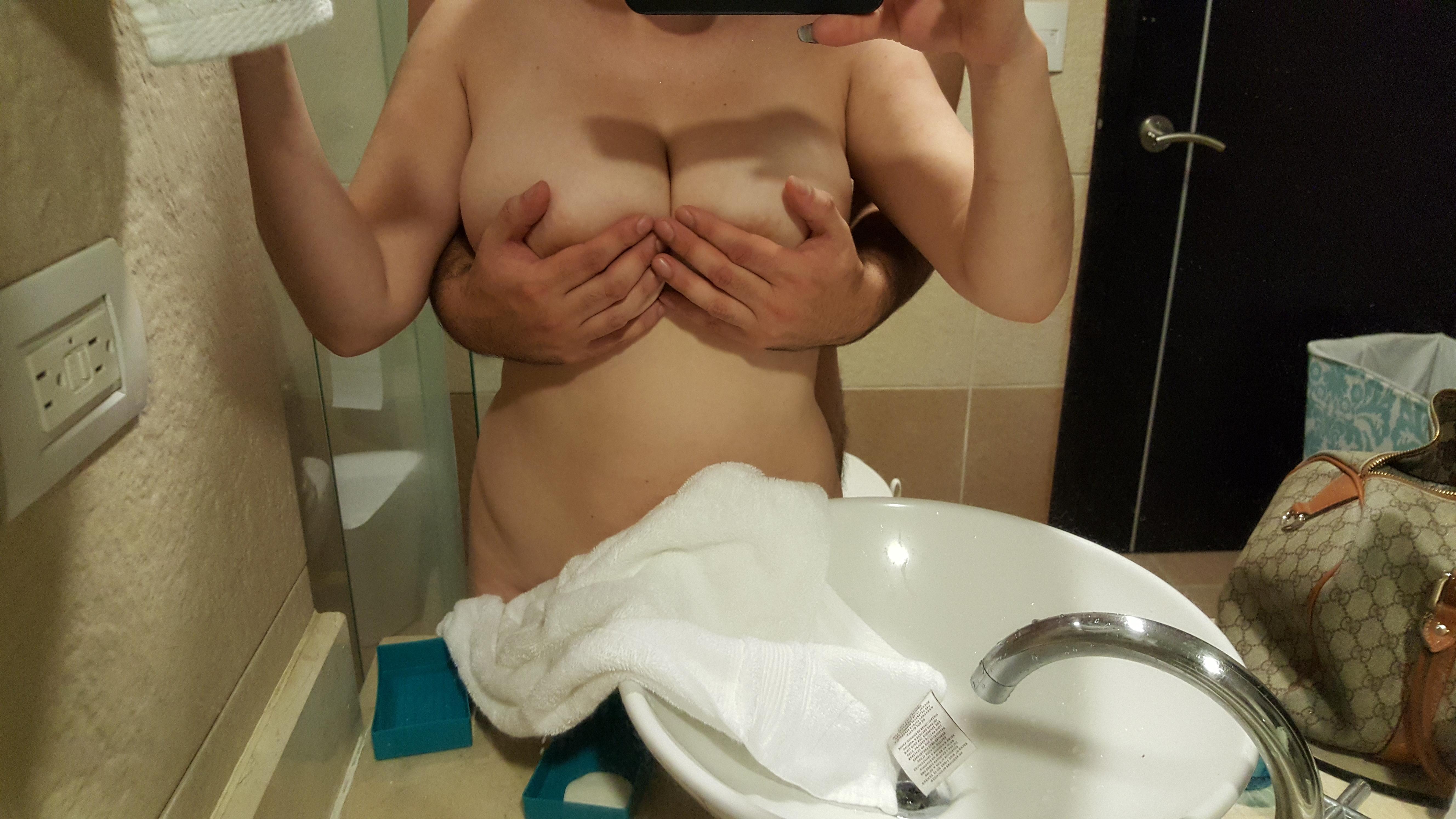 ilana big tits
