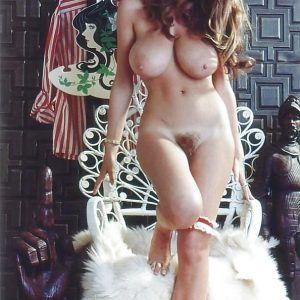 roberta pedon hairy pussy