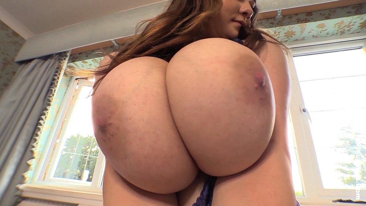 bella brewer huge boobs