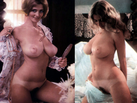 nude tits lupo Janet big