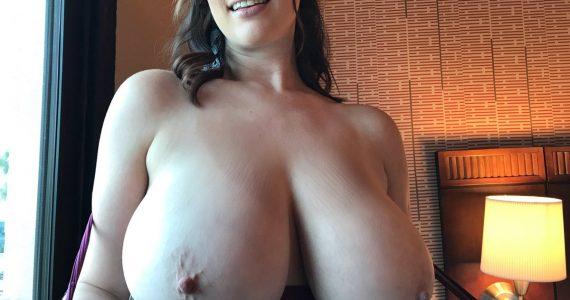 lana kendrick bigger boobs