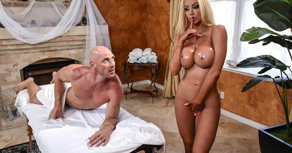 nicolette shea big tits porn