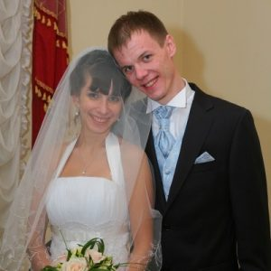 yulia nova married