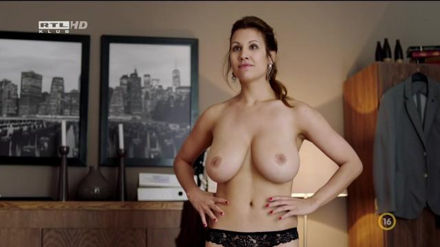 Aleksa nicole deep anal sex with oiled curvy big ass XXX