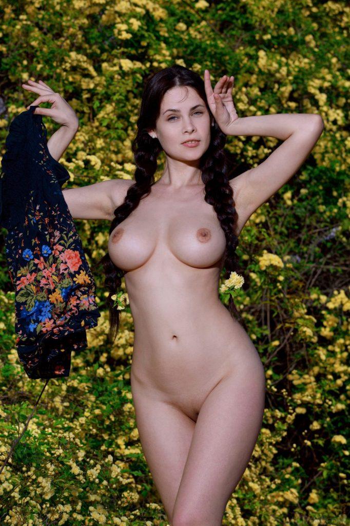 Ex Pornstars Anna Kendrick Nude Boobs