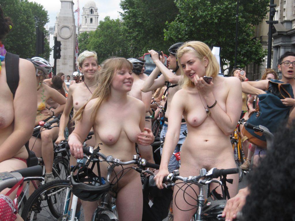 voyeur bikes