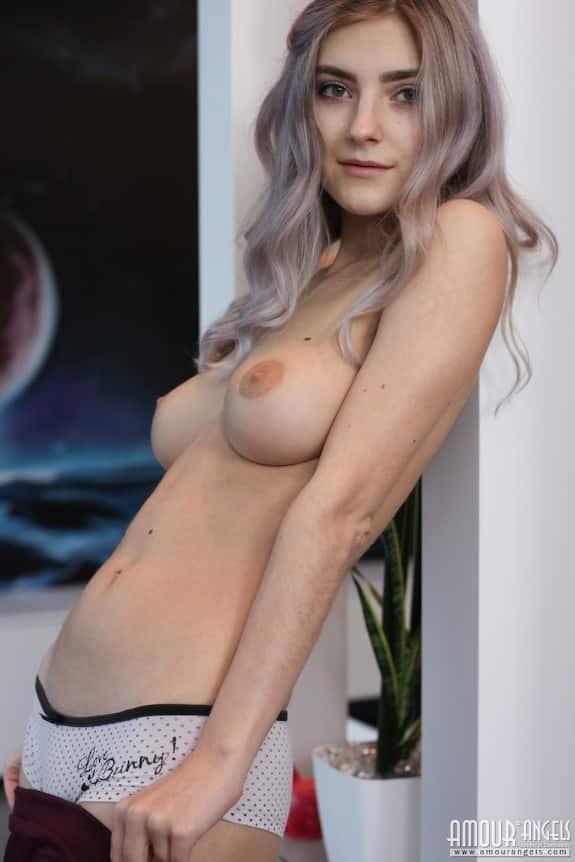 Perfect Sexy Body Big Tits